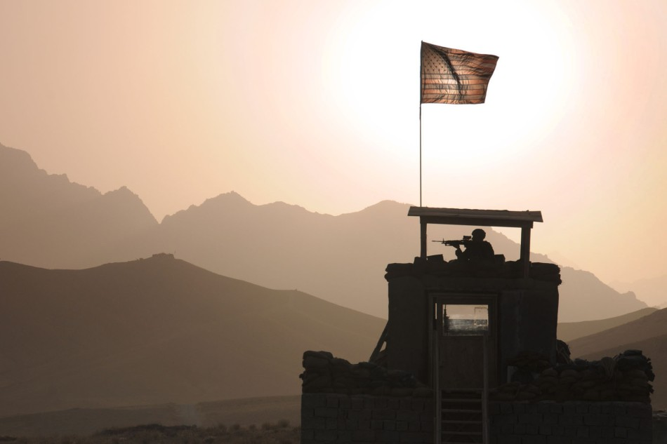 Operation Enduring Freedome